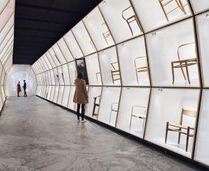 Strange The Danish Chair Design Museum Denmark Frankydiablos Diy Chair Ideas Frankydiabloscom