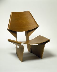 The Danish Chair Design Museum Denmark