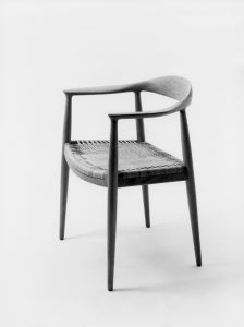 The Chair, Hans J. Wegner, 1949