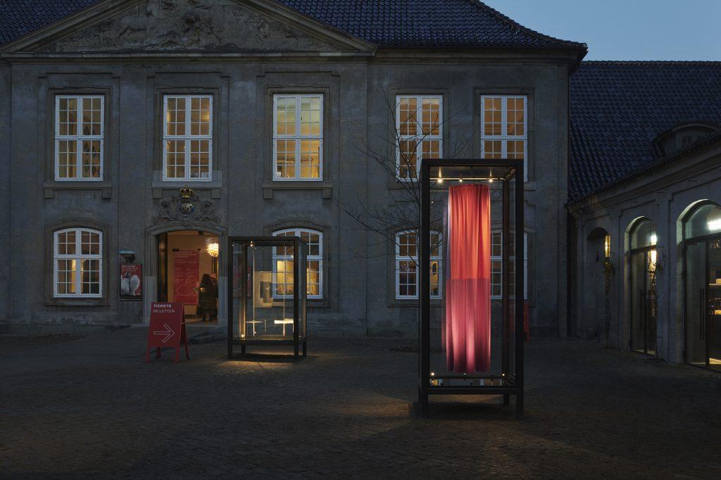 Forside designmuseum danmark